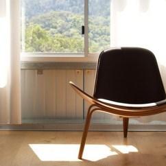 Steel Lounge Chair Cheap Slipper Chairs Shell Ch07 - Steelcase