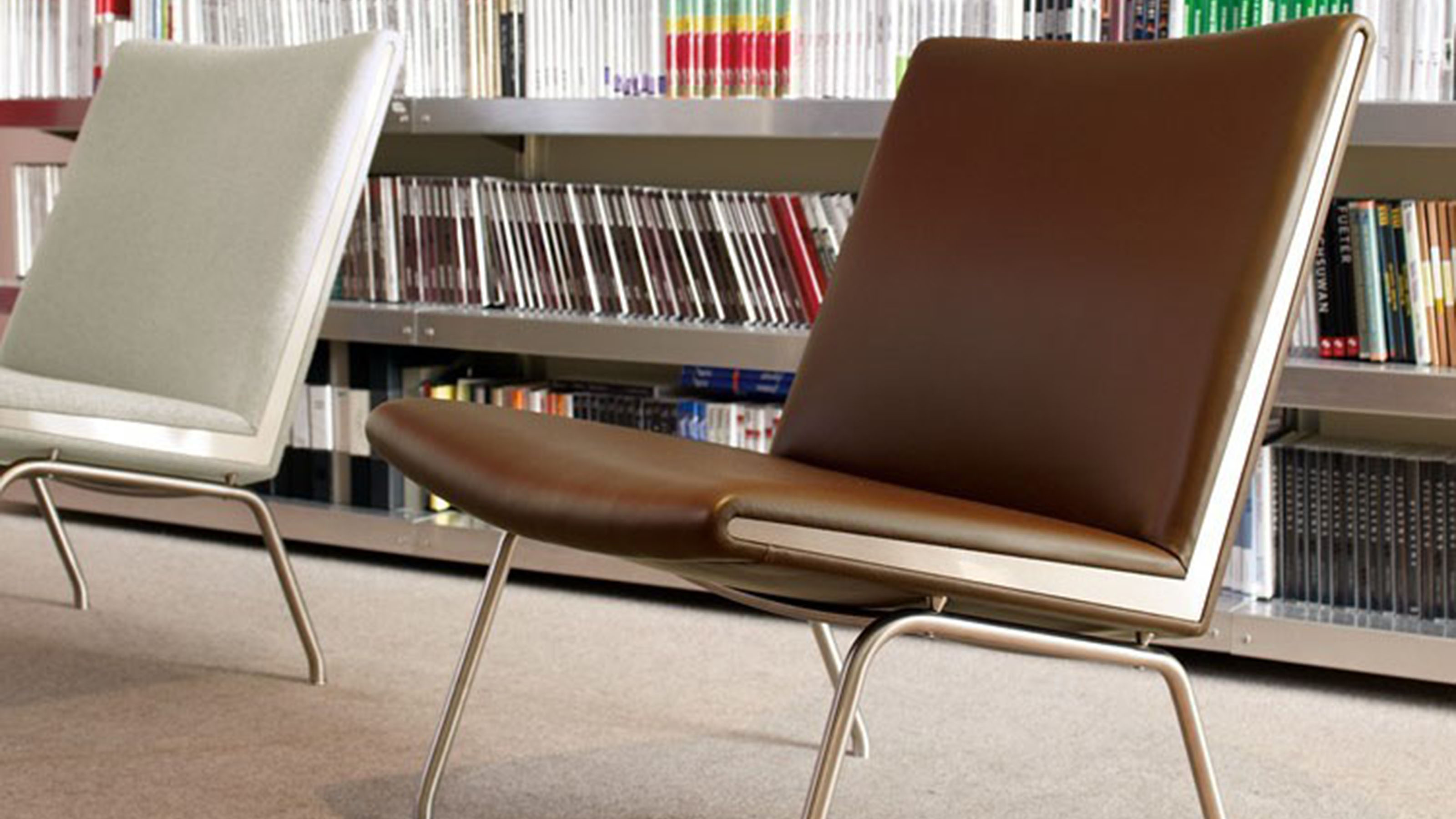 Airport Chair CH401  Steelcase