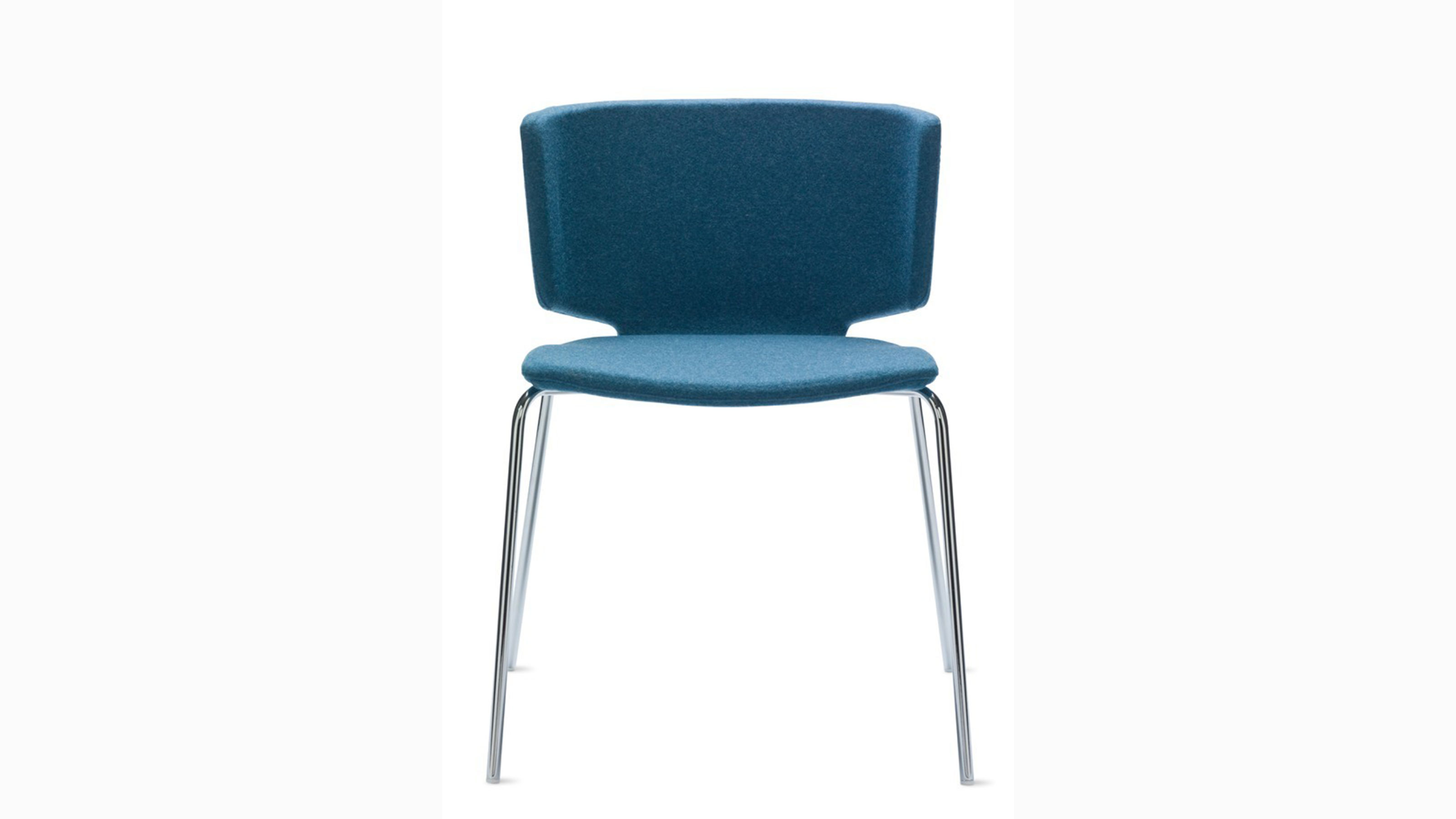 Wrapp Premium Guest Chair by Coalesse  Steelcase