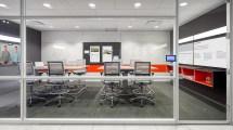 Office Furniture Concept Design