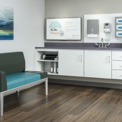 Office Chair Sinking Vendors Folio Healthcare Exam Room Cabinets And Storage Steelcase