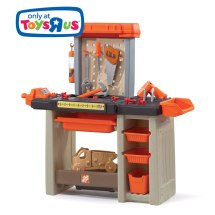 Home Depot Toy Tool Bench Kids