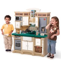 LifeStyle Dream Kitchen | Play Kitchens | by Step2