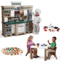 Little Girl Kitchen Sets Metal Frame Outdoor Design Gallery Toys Cooking Play Set 564 X 648 67 Kb Jpeg