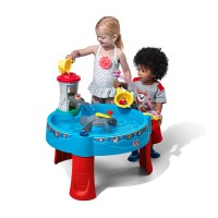 Paw Patrol Sea Patrol Water Table | Kids Sand & Water Play ...