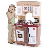LifeStyle Fresh Accents Kitchen | Kids Play Kitchen | Step2