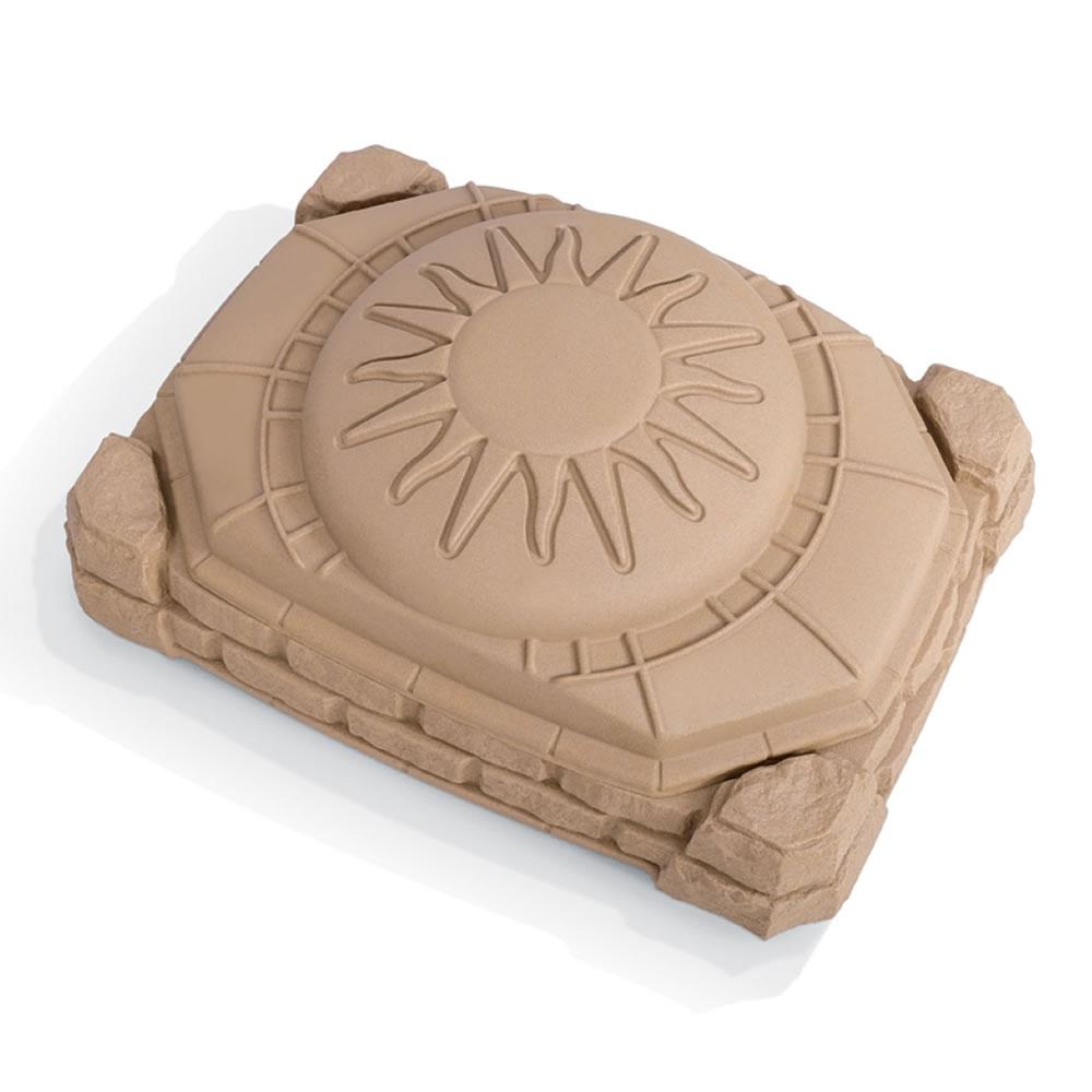 Naturally Playful Sandbox  Kids Sand  Water Play  Step2