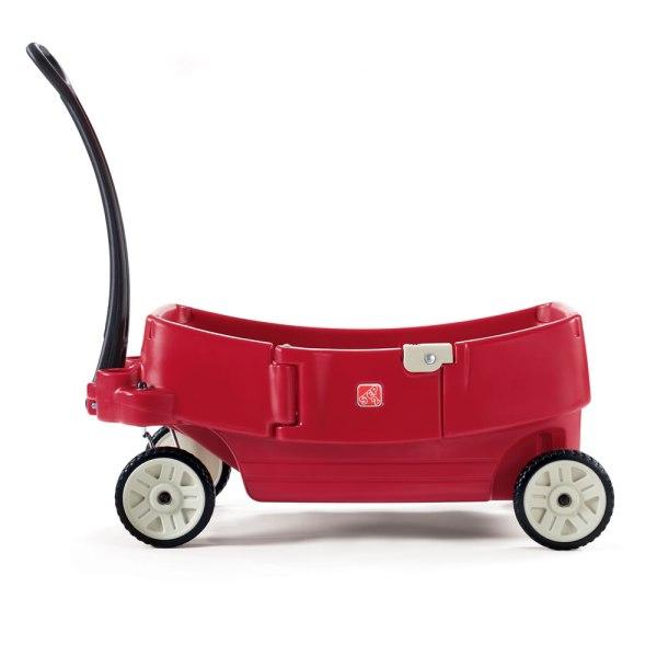 Wagon Kids Step2