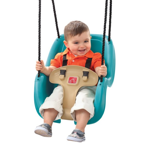 Step 2 Infant to Toddler Swing Target