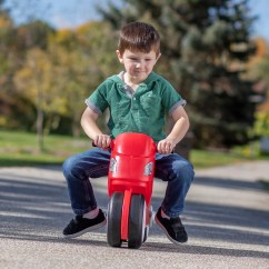 Swing Chair Deals Swivel To Get Into Bathtub Motorcycle | Kids Ride-on Step2