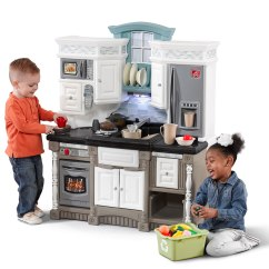 Step 2 Play Kitchens Triple Pendant Kitchen Lights Lifestyle Dream Kids Step2