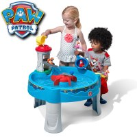 Paw Patrol Water Table