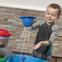 Paw Patrol Lookout Tower Water Table