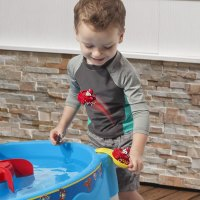 Paw Patrol Lookout Tower Water Table | Kids Sand & Water ...