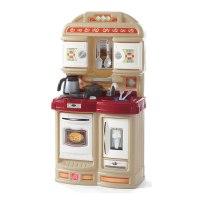 Cozy Kitchen | Kids Play Kitchen | Step2