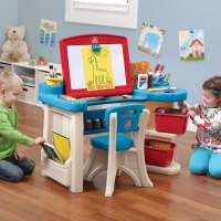Studio Art Desk | Kids Art Desk | Step2