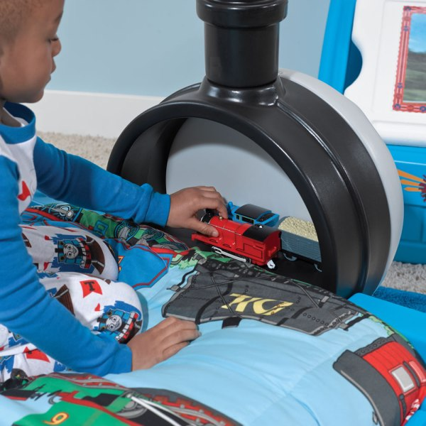 Step2 Toddler Bed Thomas the Tank Engine