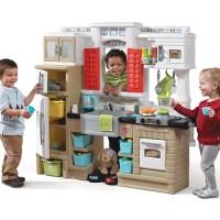 Mixin' Up Magic Kitchen | Kids Play Kitchen | Step2