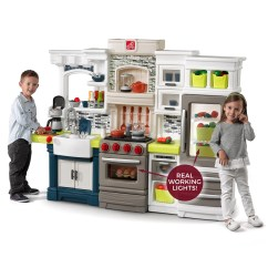 Step 2 Play Kitchens Discount Kitchen Cabinets Grand Rapids Mi Elegant Edge Kids Step2