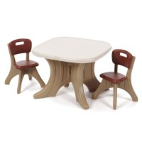 New Traditions Table & Chairs Set | Kids Table & Chairs ...