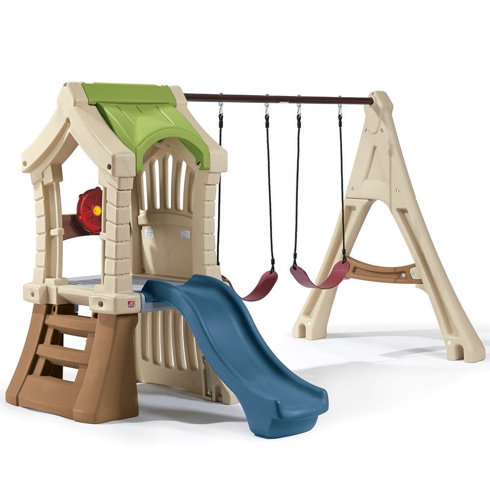 Parts for Play Up Gym Set  Kids Swing Set  Step2