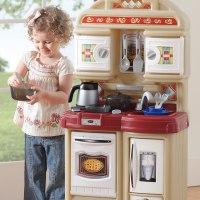 Parts for Cozy Kitchen | Kids Play Kitchen | Step2