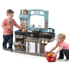 Step 2 Play Kitchens Discount Kitchen Cabinets Nj Parts For Kids Step2 Best Chef 39 S