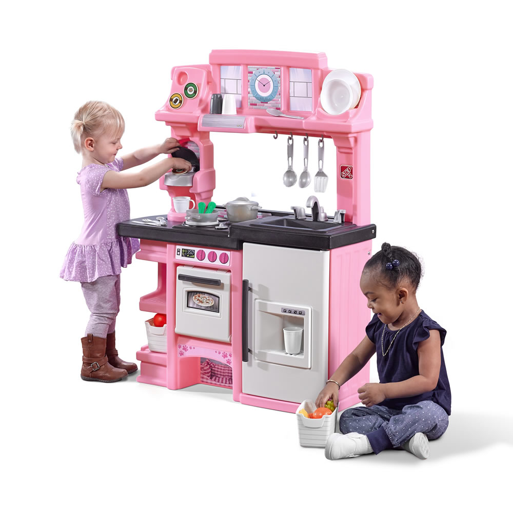 Parts for Coffee Time Kitchen  Kids Play Kitchen  Step2