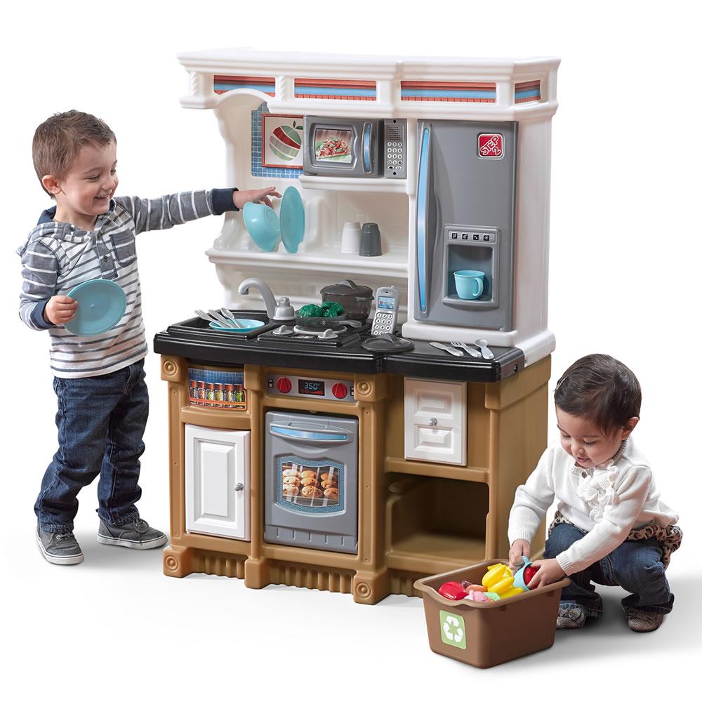 Parts for LifeStyle Custom Kitchen  Kids Play Kitchen  Step2