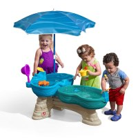 Parts for Spill & Splash Seaway Water Table | Kids Sand ...