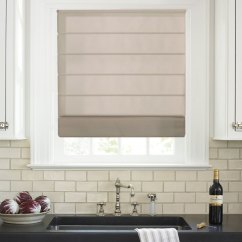 Blinds For Kitchen Windows Small Remodel Cost How To Buy Window Shades Steve S Wallpaper Budget Cordless Magnetic Roman Light Filtering And