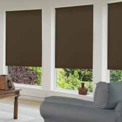 Window Treatments For Living Room Best How To Buy Blinds Shades Steve S Darkening Roller And