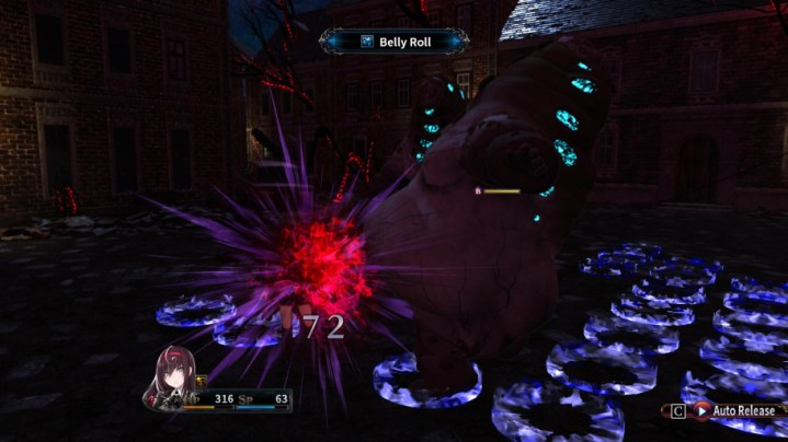 Death End re;  Quest 2 Spielbericht