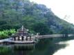 Vùng núi Bát Cảnh Sơn