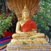 Đạo Phật tại Lào