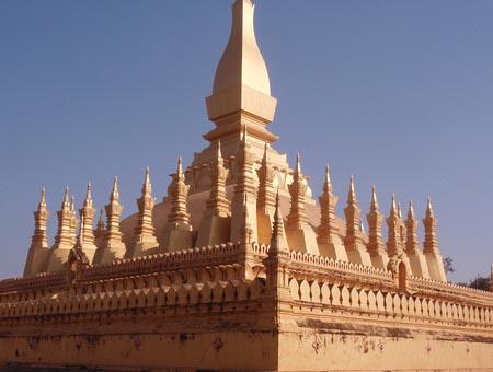Văn hóa Lào