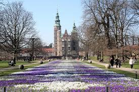 Du lịch Đan Mạch