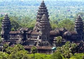 Đền Angkor