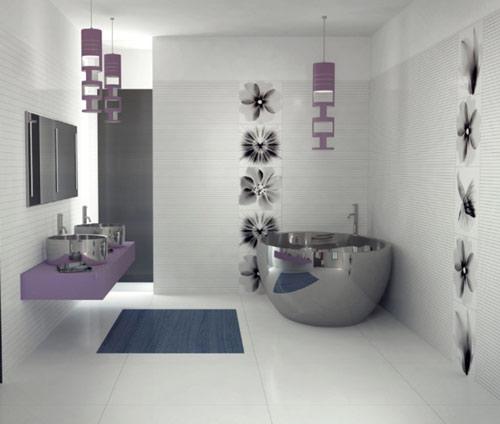 Những kiêng kỵ khi thiết kế phòng tắm - Archi