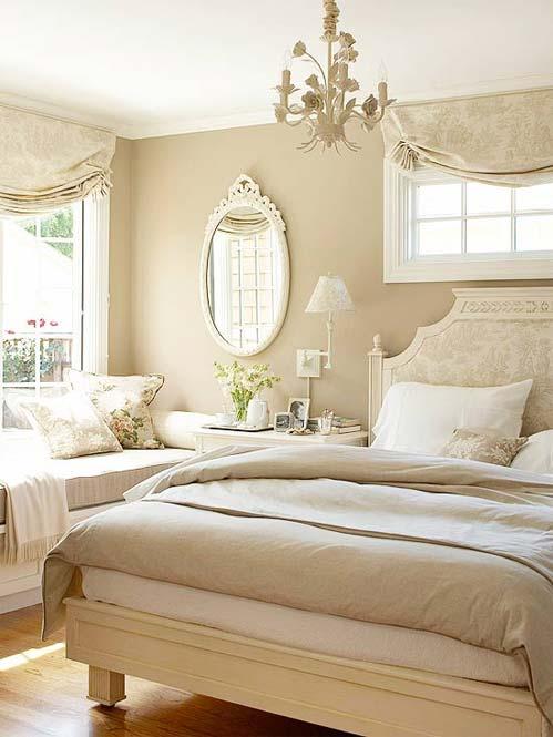 Phòng ngủ và cửa chính thành một đường thẳng - Archi