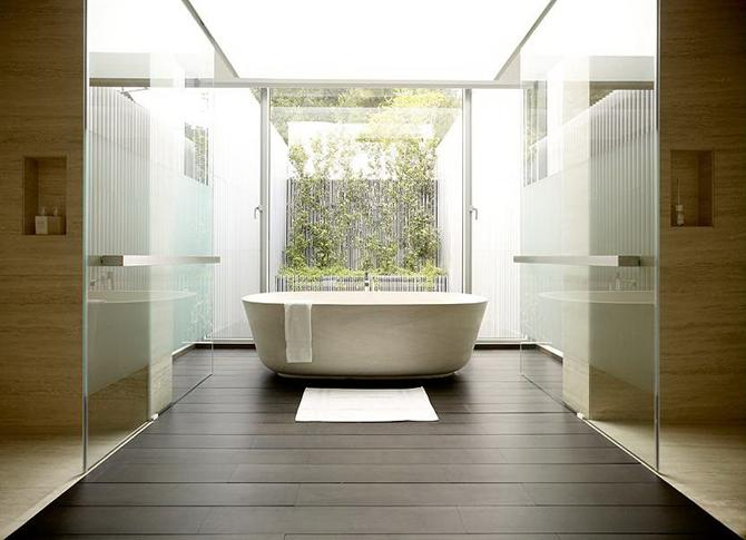 Kiến trúc xanh cho nhà vườn - Archi