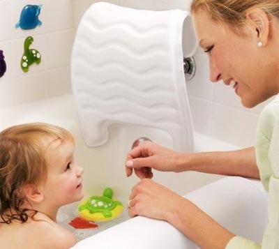 Lưu ý khi chọn bồn tắm cho bé - Archi