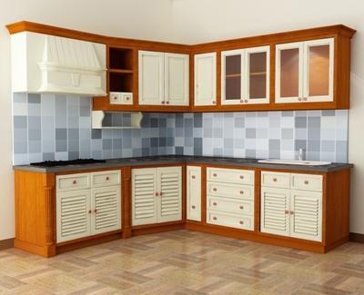 Chọn mua tủ bếp - Archi