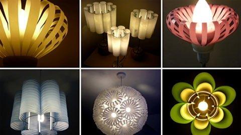 Những lưu ý khi mua và sử dụng đèn trang trí - Archi