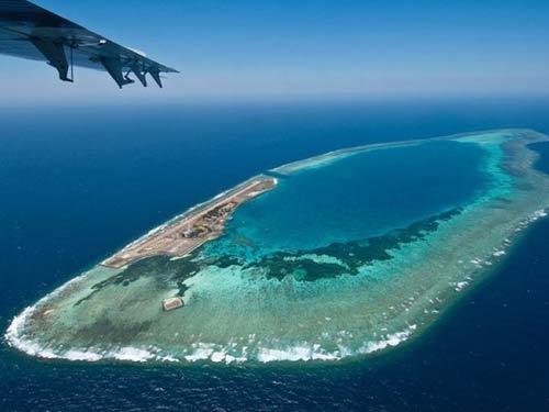 10 hòn đảo tuyệt đẹp của đất nước Malaysia, Điểm du lịch, Du lịch,