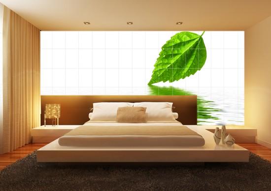 Tranh gạch men - nét độc đáo cho ngôi nhà bạn - Archi