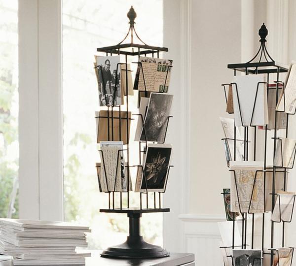 Ý tưởng độc đáo trang trí nhà với các bộ sưu tập - Archi