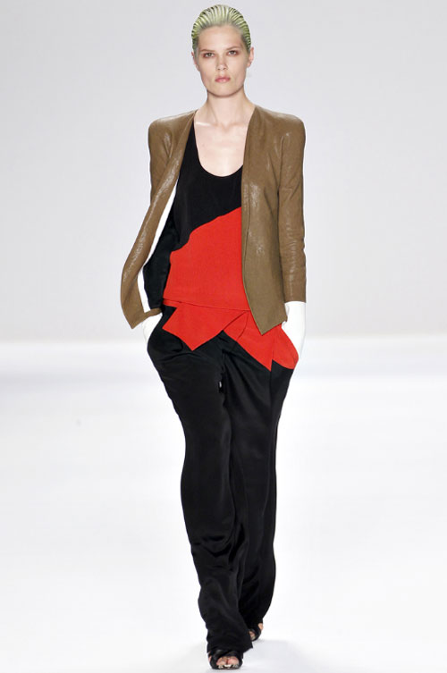 Dự đoán xu hướng thời trang 2012, Thời trang,