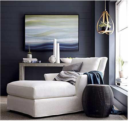 Chọn đồ nội thất cho phòng khách thân thiện - Archi