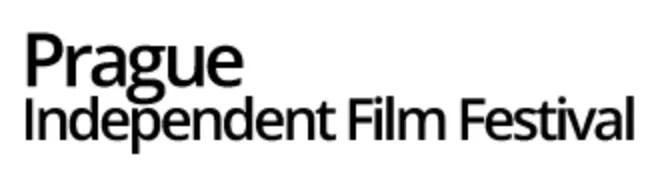 Prague Independent Film Festival logo